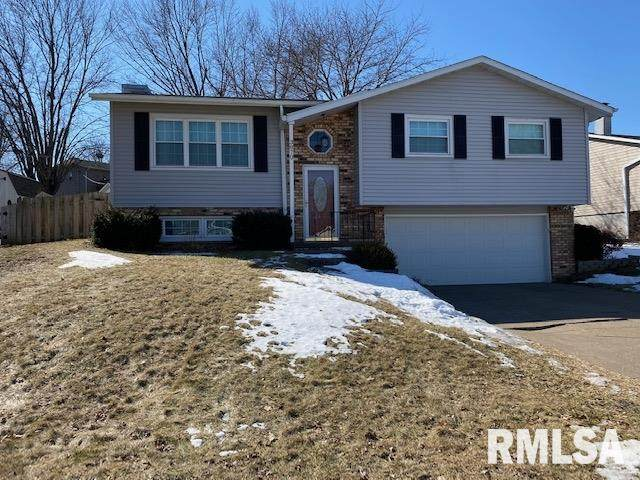 3870 Tanglefoot Court, Bettendorf, IA 52722 (#QC4209518) :: Paramount Homes QC
