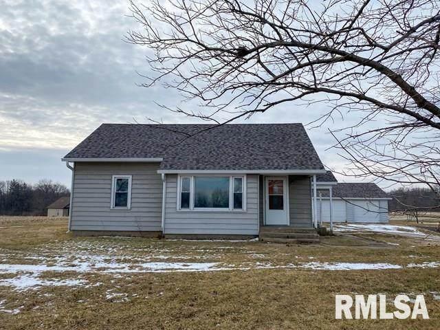 525 State Route 116 Route, Metamora, IL 61548 (#PA1212873) :: Adam Merrick Real Estate