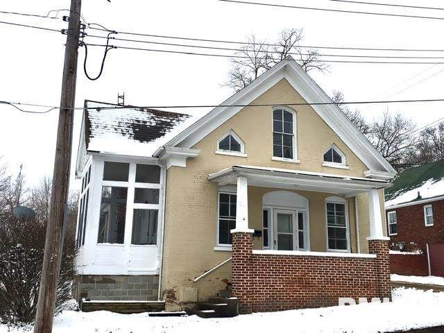 210 W Jackson Street, Petersburg, IL 62675 (#CA998248) :: Killebrew - Real Estate Group