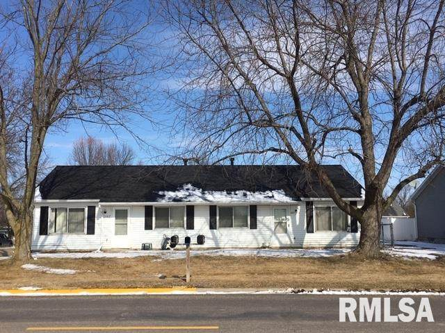 1507/1509 E Myrtle Street, Canton, IL 61520 (#PA1212979) :: Paramount Homes QC