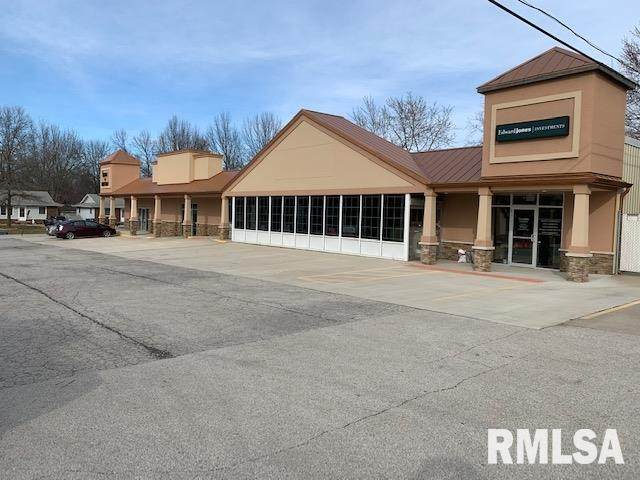 445 S State, Rochester, IL 62563 (#CA998393) :: RE/MAX Professionals
