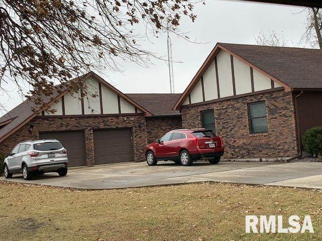 1 Country Place, Virden, IL 62690 (#CA998401) :: Paramount Homes QC