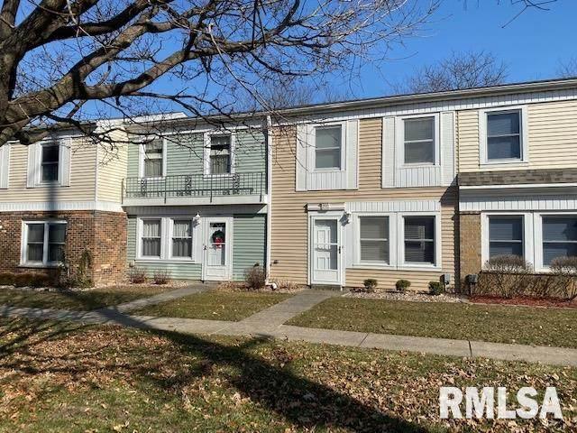 2942 Archer Drive, East Moline, IL 61244 (#QC4209776) :: Paramount Homes QC
