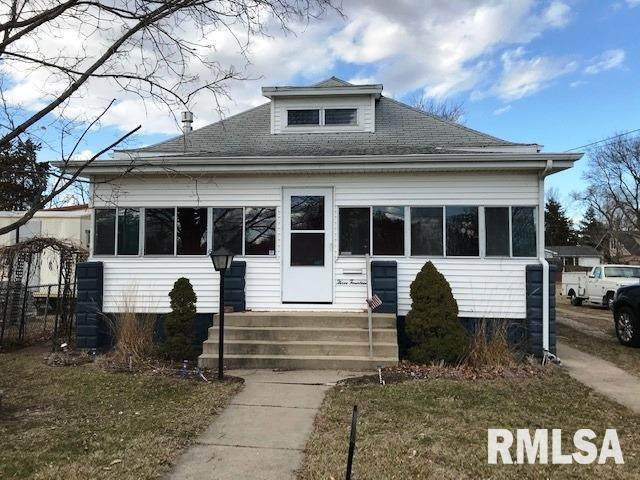 314 E Main Street, Havana, IL 62644 (#CA998436) :: The Bryson Smith Team