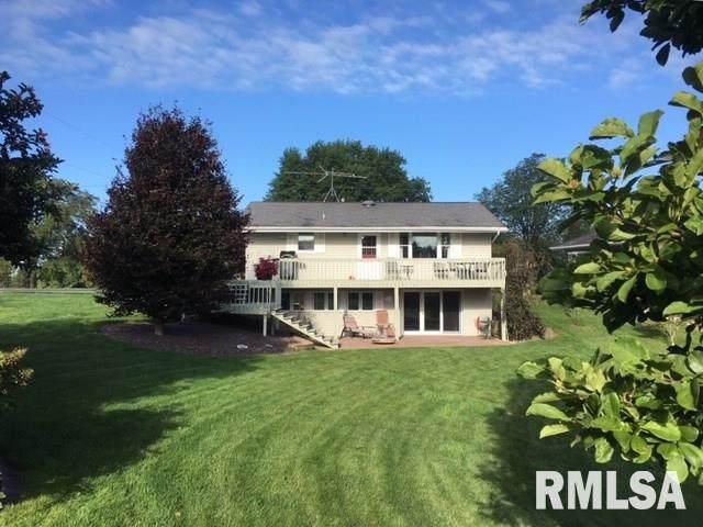 504 Juniper Drive, Petersburg, IL 62675 (#CA998456) :: Killebrew - Real Estate Group