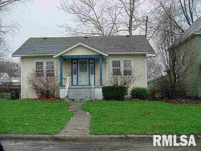 1106 29TH Avenue, Rock Island, IL 61201 (#QC4210469) :: Killebrew - Real Estate Group