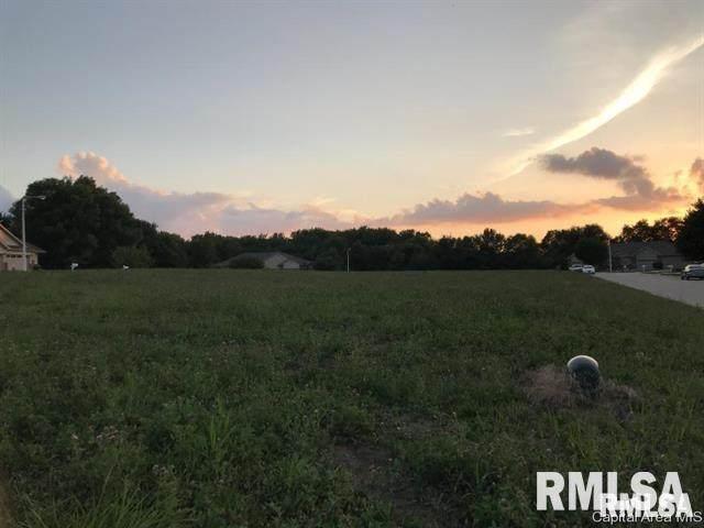 1021 Ravina Drive, Chatham, IL 62629 (#CA999016) :: Paramount Homes QC