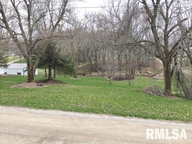 Lot 003 Baughman Heights, Eldridge, IL 52748 (#QC4210546) :: Paramount Homes QC