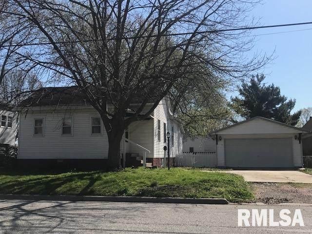 215 S 7TH Street, Auburn, IL 62615 (#CA999258) :: Killebrew - Real Estate Group
