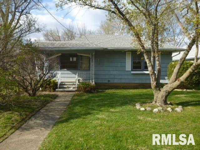 709 E Seneca Place, Peoria, IL 61603 (#QC4211065) :: Killebrew - Real Estate Group