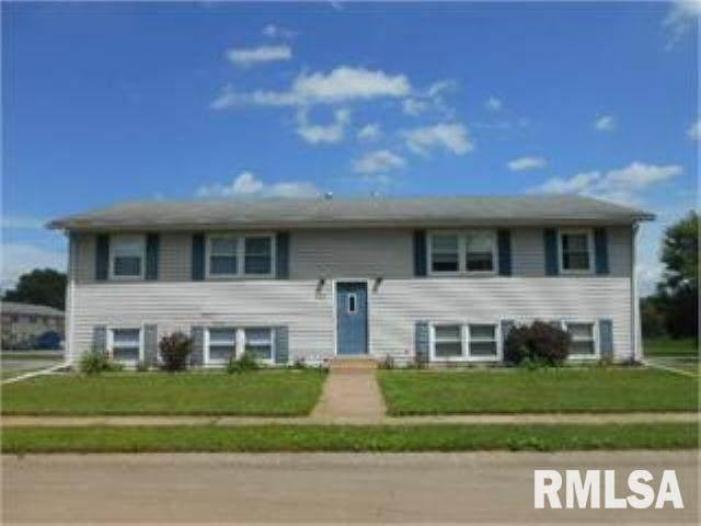 6061 Appomattox Road, Davenport, IA 52806 (#QC4211101) :: Killebrew - Real Estate Group