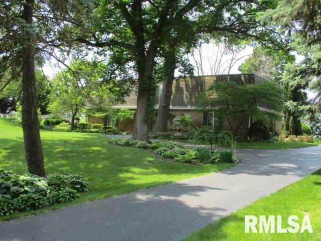 751 Hickory Drive, Lacon, IL 61540 (#PA1214798) :: Paramount Homes QC