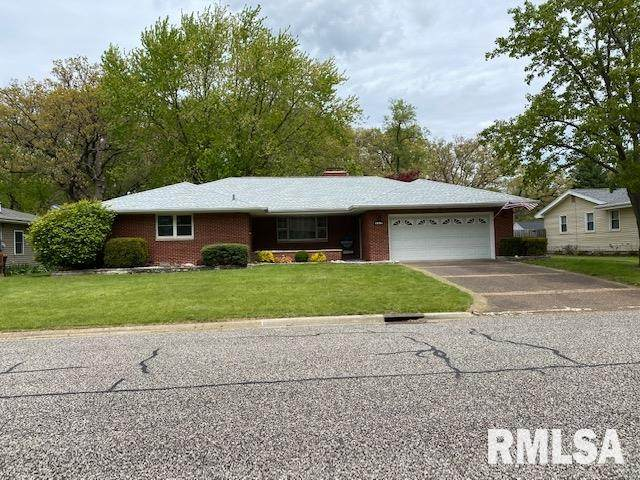 117 Lakeview Drive, Morton, IL 61610 (#PA1214990) :: Adam Merrick Real Estate