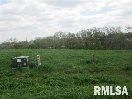 Lot 7 Timber Lane, Tipton, IA 52772 (#QC4211525) :: Killebrew - Real Estate Group