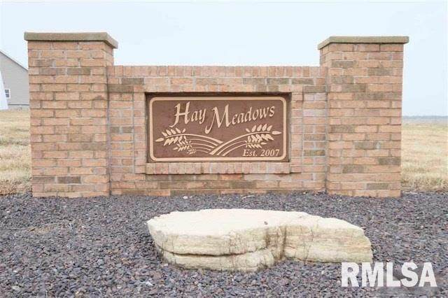 Lot 57 Hay Meadows Lane, Metamora, IL 61548 (#PA1215127) :: Nikki Sailor | RE/MAX River Cities