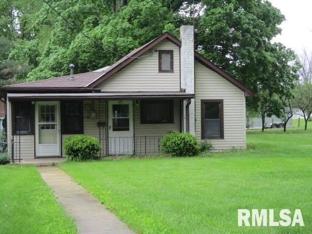 821 Eighth Street, Lacon, IL 61540 (#PA1215171) :: Paramount Homes QC