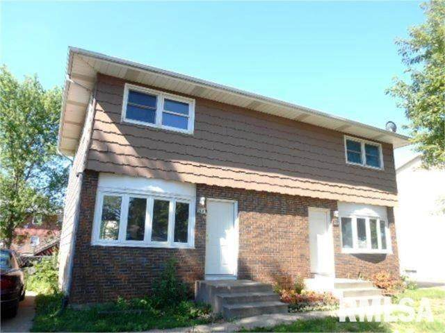 623-625 W 64TH Street, Davenport, IA 52806 (#QC4211836) :: Killebrew - Real Estate Group
