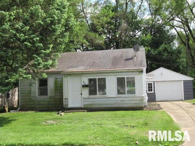 906 S Tonti Circle, Peoria, IL 61605 (#PA1215359) :: Paramount Homes QC