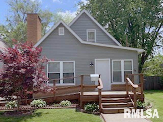 846 E Spruce Street, Canton, IL 61520 (#PA1215548) :: RE/MAX Preferred Choice