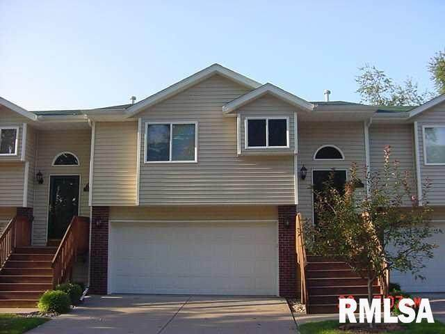 3645 Kennedy Drive, East Moline, IL 61244 (#QC4212045) :: Killebrew - Real Estate Group