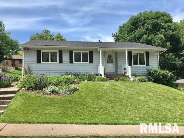 3242 Valle Vista Road, Davenport, IA 52803 (#QC4212053) :: Adam Merrick Real Estate
