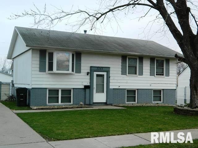3342 W Garfield Street, Davenport, IA 52804 (#QC4212226) :: Killebrew - Real Estate Group