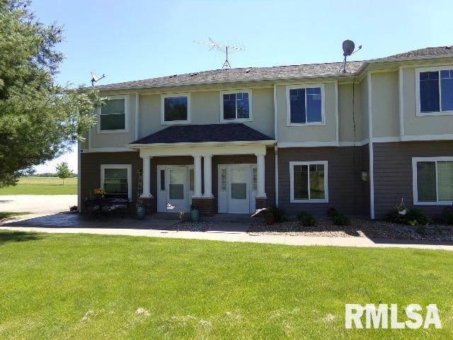 200 E 16TH Street, West Liberty, IA 52776 (#QC4212841) :: Killebrew - Real Estate Group
