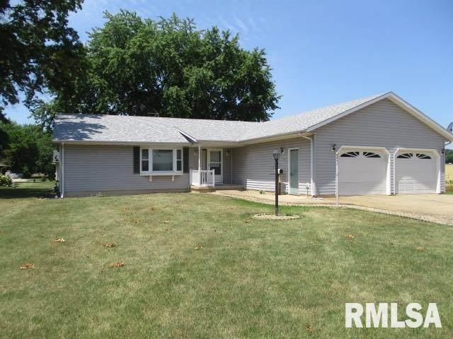 1114 Impala Drive, Henry, IL 61537 (#PA1216639) :: Killebrew - Real Estate Group