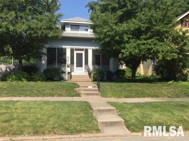1542 29TH Street, Rock Island, IL 61201 (MLS #QC4213098) :: BN Homes Group