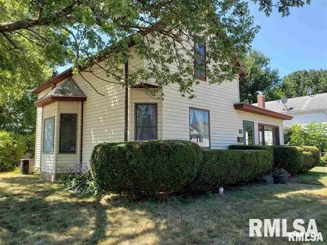 514 14TH Avenue, Fulton, IL 61252 (#QC4213224) :: RE/MAX Preferred Choice