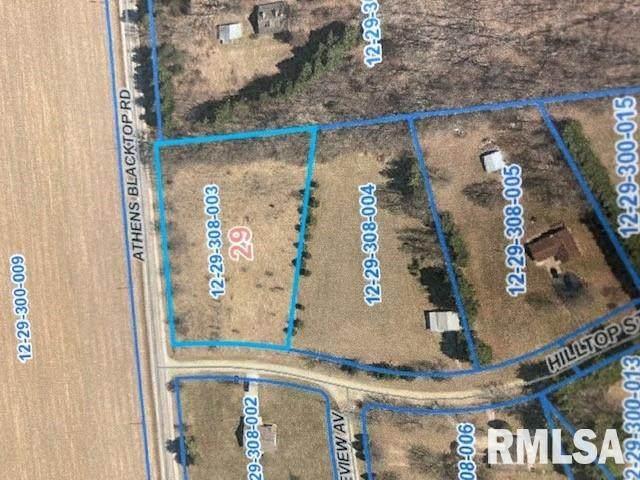15362 Hilltop Street, Petersburg, IL 62675 (#CA1001305) :: Killebrew - Real Estate Group