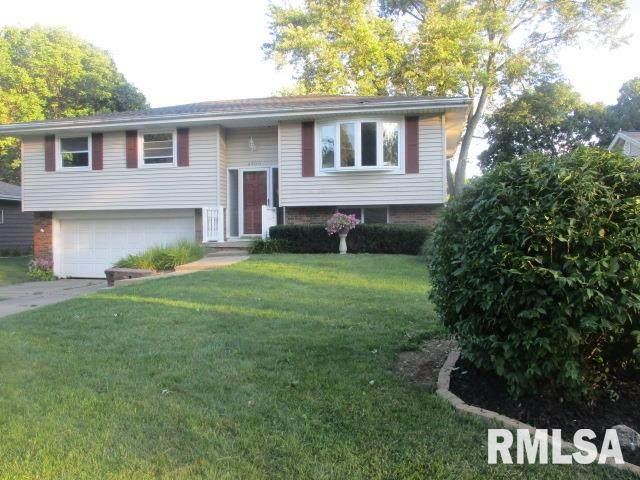4800 Ducharme Avenue, Bartonville, IL 61607 (#PA1217214) :: The Bryson Smith Team
