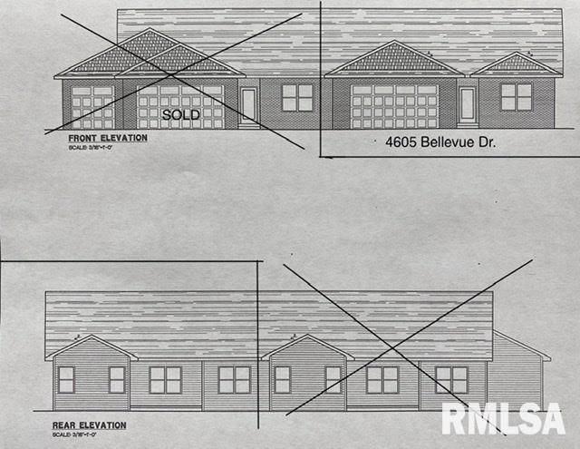 4605 Bellevue Drive, Springfield, IL 62711 (#CA1001598) :: Killebrew - Real Estate Group