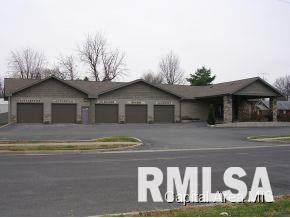 948 N Main, Jacksonville, IL 62650 (#CA1001707) :: Killebrew - Real Estate Group