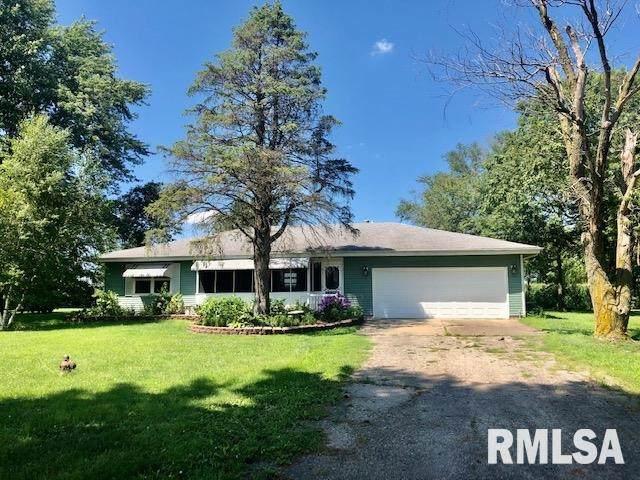 8481 E Main Street, Williamsville, IL 62693 (#CA1001716) :: Killebrew - Real Estate Group