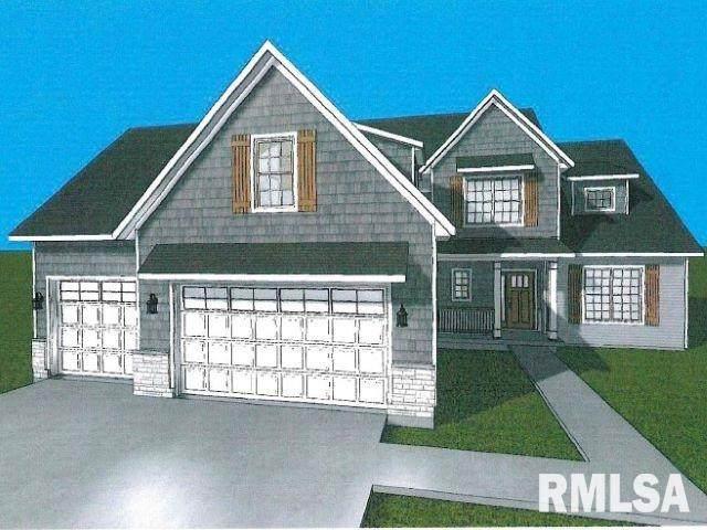 301 Madison Drive, Bettendorf, IA 52722 (MLS #QC4214327) :: BN Homes Group