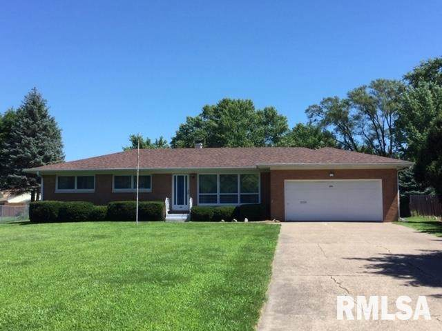 576 Forest Road, East Moline, IL 61244 (#QC4214522) :: Paramount Homes QC