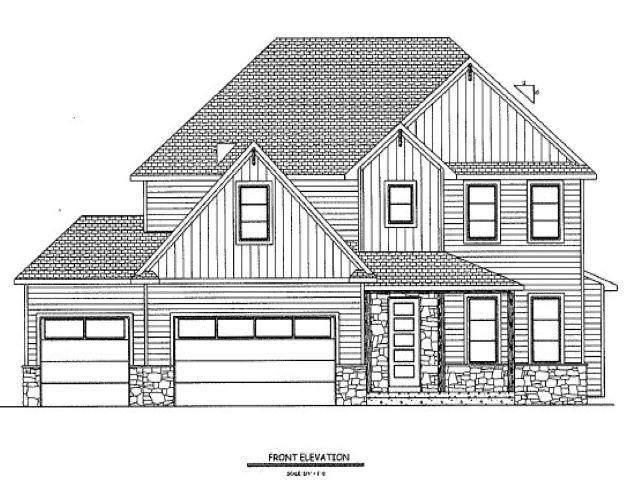 317 Madison Drive, Riverdale, IA 52722 (#QC4214982) :: Killebrew - Real Estate Group