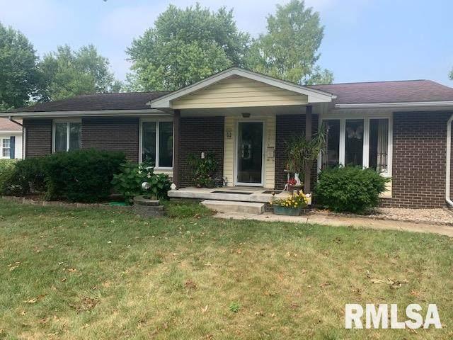 235 Yeoman Drive, Springfield, IL 62704 (#CA1002417) :: RE/MAX Preferred Choice