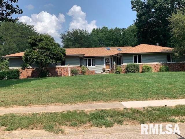 59 Frontier Lake Drive, Springfield, IL 62707 (#CA1002425) :: Killebrew - Real Estate Group