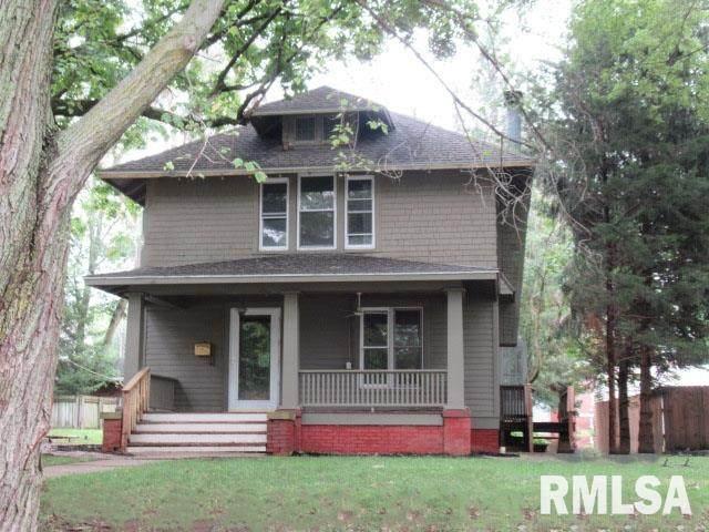 365 W Pine Street, Canton, IL 61520 (#PA1218744) :: RE/MAX Preferred Choice