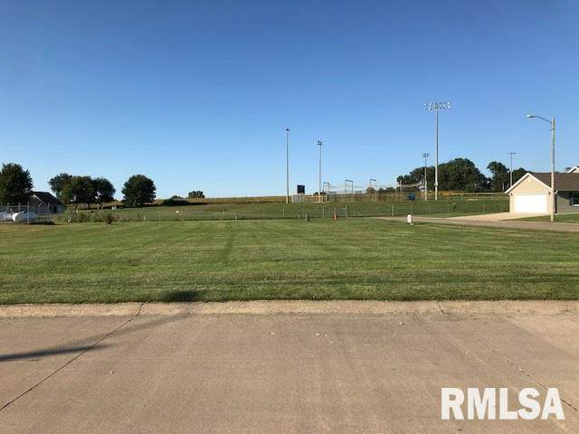 Lot 8 0, Goose Lake, IA 52750 (#QC4215290) :: The Bryson Smith Team