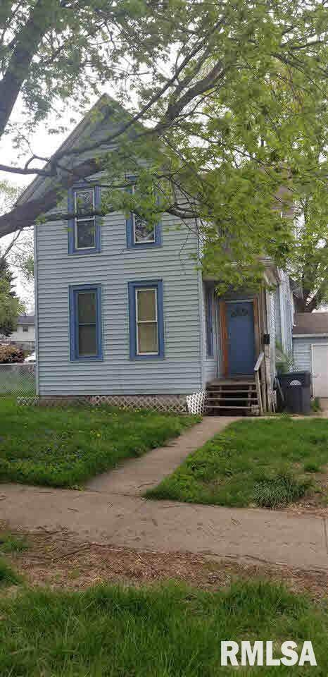 716 14TH Avenue South, Clinton, IA 52732 (MLS #QC4215326) :: BN Homes Group
