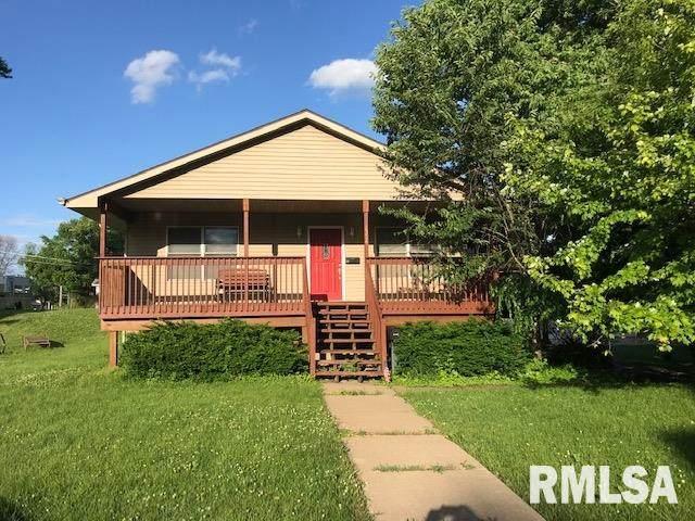 2334 33RD Street, Moline, IL 61265 (#QC4215388) :: RE/MAX Preferred Choice