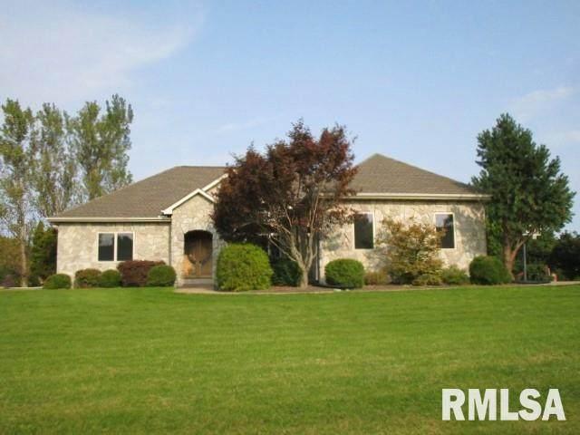 6804 S Lafayette Street, Bartonville, IL 61607 (#PA1219055) :: RE/MAX Professionals