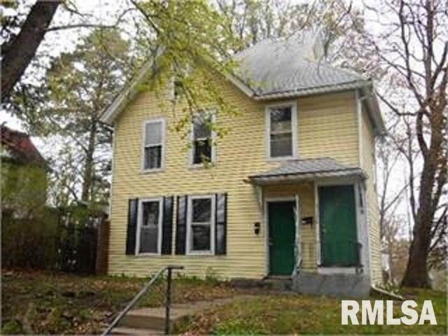 1152 E 13TH Street, Davenport, IA 52803 (#QC4215563) :: Paramount Homes QC
