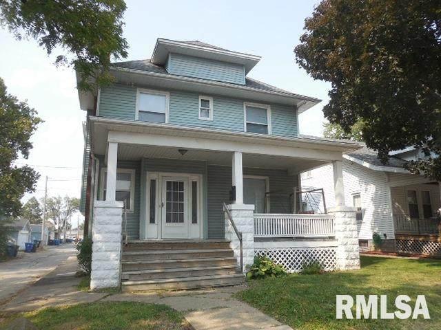 1515 19TH Avenue, Moline, IL 61265 (#QC4215573) :: Nikki Sailor | RE/MAX River Cities