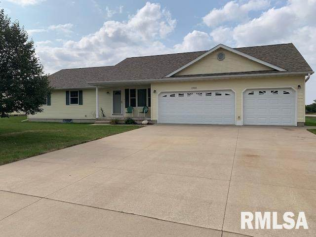 1905 9TH Avenue, Camanche, IA 52730 (#QC4215582) :: Nikki Sailor | RE/MAX River Cities