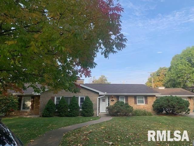101 S Indiana Avenue, Morton, IL 61550 (#PA1219212) :: RE/MAX Preferred Choice