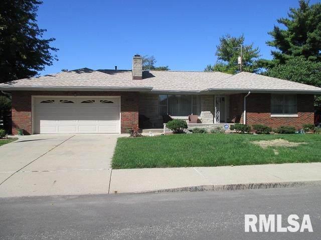 3607 N Bigelow Street, Peoria, IL 61604 (#PA1219304) :: RE/MAX Preferred Choice